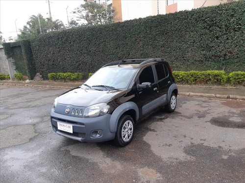 Fiat Uno Fiat Uno Evo Way 1.0 Flex 4p