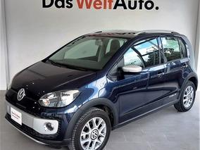 Volkswagen Up! 2016 Cross