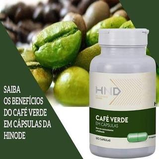 Cafe Verde Termogenico Emagrecedor