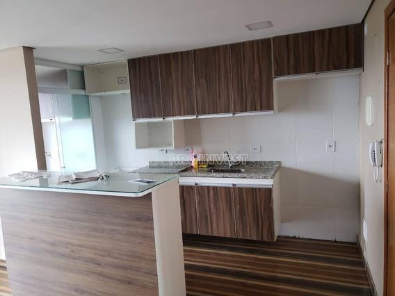 Apartamento Com 3 Dormitórios Para Alugar, 65 M² Por R$ 1.700/mês - Granja Viana - Carapicuíba/sp - Ap4529