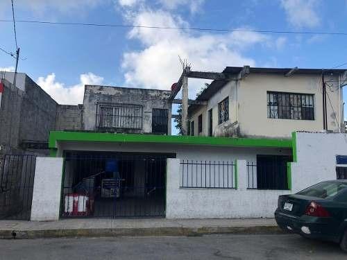 Vendo Casa Céntrica En Cancún, Convertida En Negocio