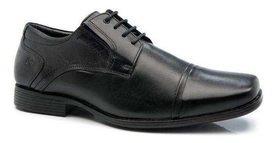 Zapatos Iberian 290 Cordón - Cuero Genuino - Ferricelli.