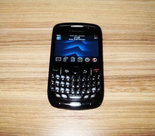 Kit 2 Blackberry Curve 8520 Wifi 2mp Mp3 Bluetooth Promoção!