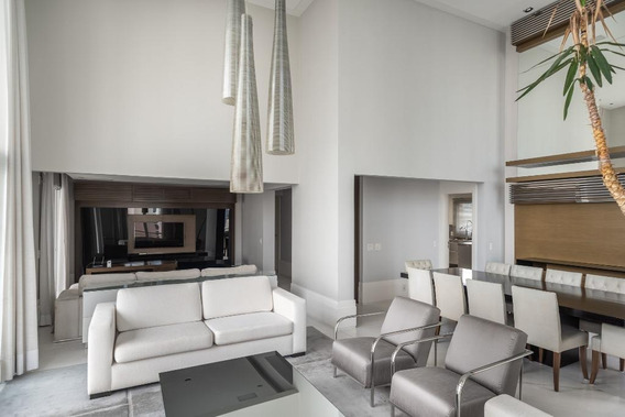 Apartamento Residencial Em São Paulo - Sp - Ap0781_sales
