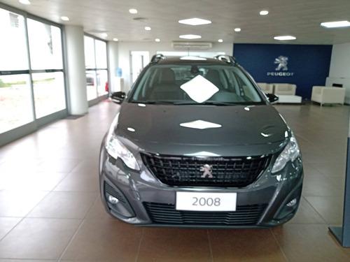 Peugeot 2008 1.6 Vti Feline     M