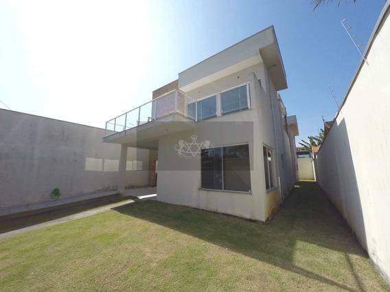 Casa Com 04 Dorms, Pontal De Santa Marina, Caraguatatuba - R$ 520 Mil, Cod: 686 - V686