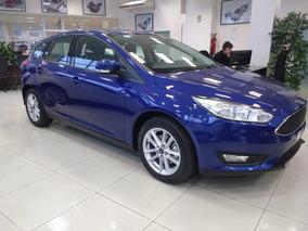 Nuevo Ford Focus S 1.6 5 Puertas 0km - Gp3