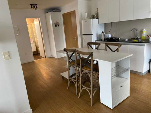 Apartamento 2 Dormitorios Malvin