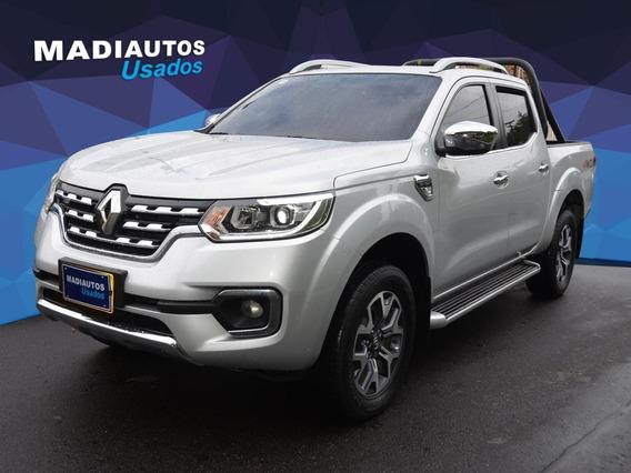 Renault Alaskan Intense 2.5 Automatica 4x4 Diesel