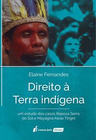 Direito À Terra Indígena