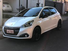 Peugeot 208 1.6 Sport C/ Bancos De Couro