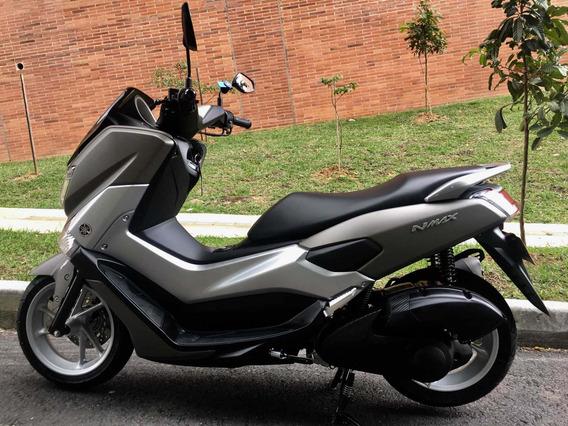 Yamaha Nmax Abs 155