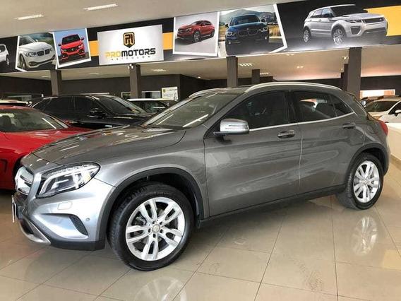 Mercedes-benz Gla 200 Ff 2016