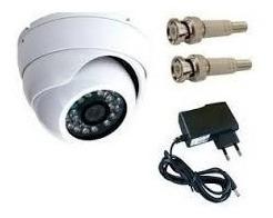 Camera Segurança Infra Vermelho 30 Metros Ccdsony Tipo Dome