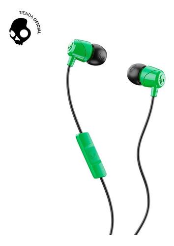 Skullcandy Jib In Ear Mic Cableado Audifonos