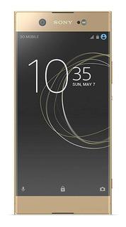 Sony Xperia XA1 Dual SIM 32 GB Dourado 3 GB RAM