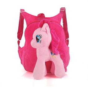 Mochila Infantil Pinkie Pie * My Little Pony Criança Bebê