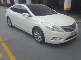 Hyundai Azera 3.0 V6 Aut. 4p 2013 17.000 Km Sem Entrada