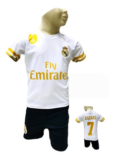 Conjunto Infantil Europeu E Nacional Uniforme Futebol
