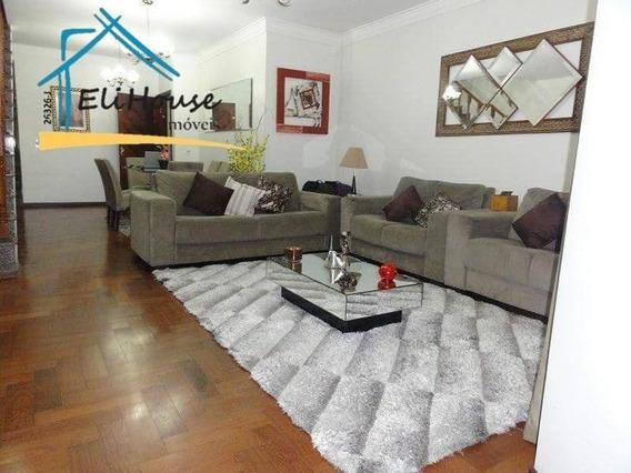 Sobrado Residencial À Venda, Vila Baeta Neves, São Bernardo Do Campo. - So0082 - 32700484
