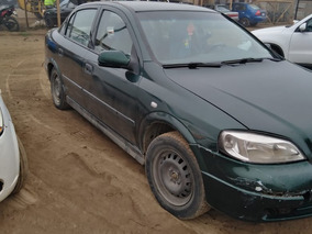 Chevrolet Astra 1999