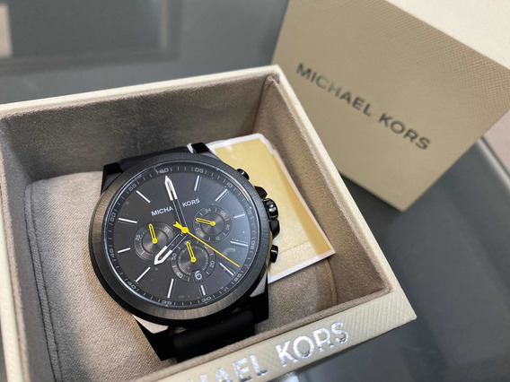 Reloj Michael Kors Hombre Mod Mk8699