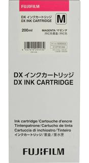 Cartucho Tinta Vividia Fuji Frontier Dx-100 Magenta Entrega