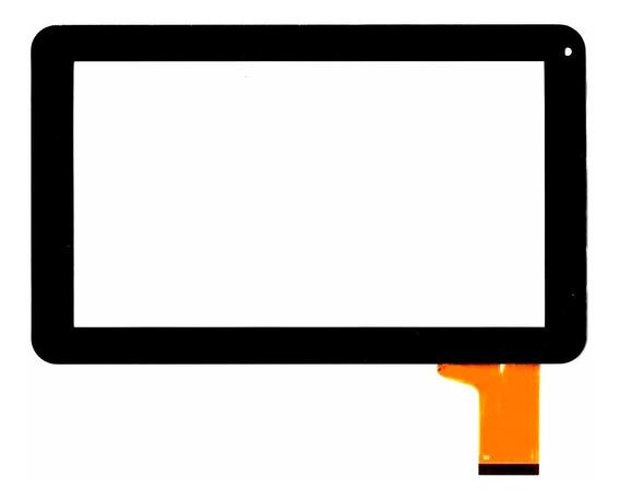 Tela Touch Tablet Cce Motion Tr92 Tr 92 9 Polegadas