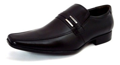 Sapato Masculino Social Democrata Sem Cadarço - 206284