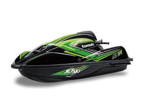 Kawasaki Sxr 1500 2018 Jet Ski De Agua