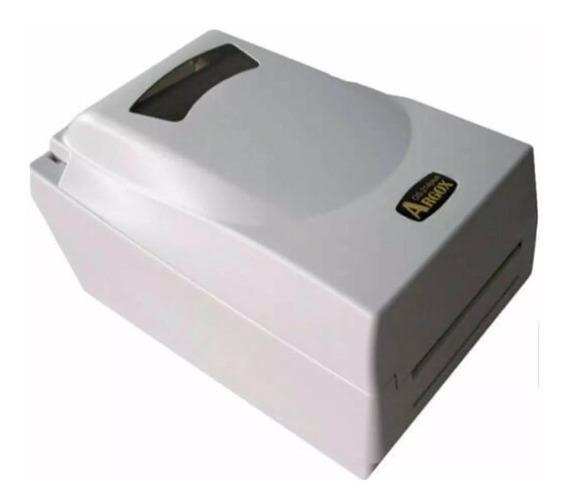Impressora Térmica De Etiquetas Argox Os-214 Plus