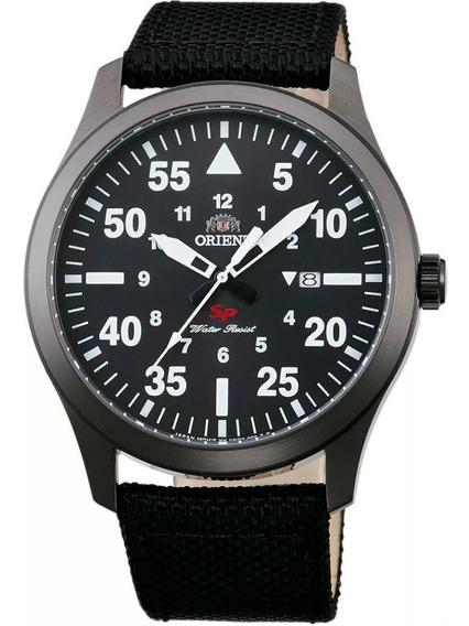 Reloj Orient Sport Cronógrafo Para Hombre