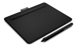 Tableta Grafica Digitalizadora Wacom Intuos Small Usb Cuotas