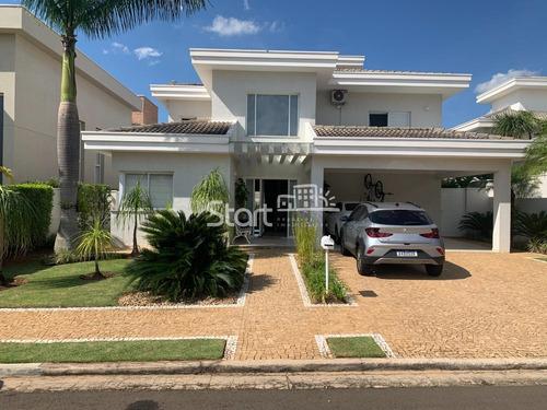 Casa À Venda Em Alphaville Dom Pedro - Ca006602