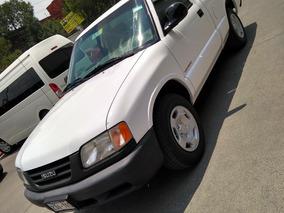 Chevrolet S-10 Pick-up Corta. Man 5 Vel. Aut. 1998