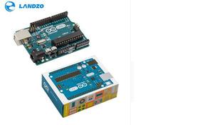 Arduino Uno R3 Mega328p Atmega16u2 Alta Qualidade