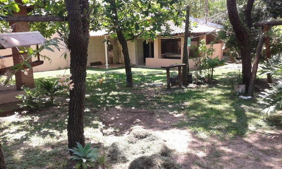 Casa - 3 Quartos - Broa - 20421