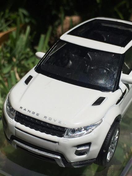 Land Range Rover Escala 1/39 - I M P E C A B L E ! !