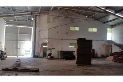 Nave Industrial Ubicada A 5 Minutos Del Centro De Santa Rosa Jáuregui
