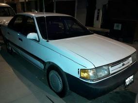 Ford Tempo Sedan 1988