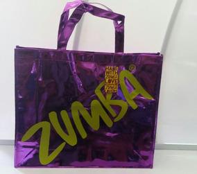 Bolsa Zumba Original Kit 7 Pçs