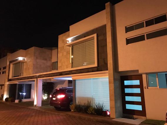 Excelente Oportunidad: Hermosa Casa Cerca De La Udlap