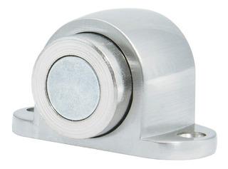 Tope Magnético Para Puerta Fabricado En Zamac L1054lcs Hm4