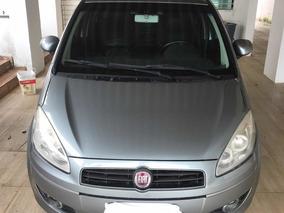 Fiat Idea 1.4 Attractive Flex 5p 2011