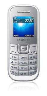 Celular Samsung Keystone 2 Simples Dual Chip + Brinde