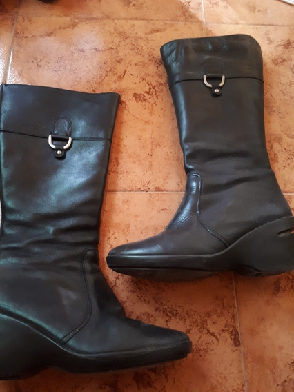Botas Hush Puppies Altas