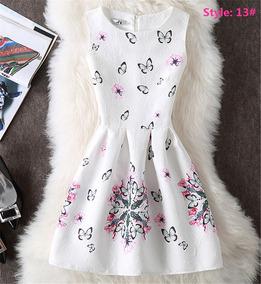 7282fa22e Vestidos Elegantes Para Niñas Barranquilla - Ropa y Accesorios en ...