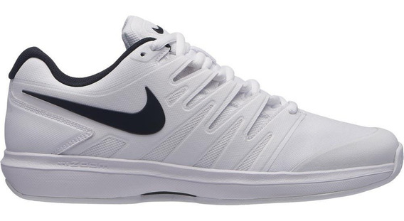 Zapatillas Tenis Nike Air Zoom Prestige Tour Originales Cly