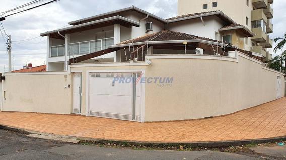 Casa À Venda Em Jardim Flamboyant - Ca279491