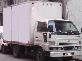 Camion Daihatsu Delta No Permuta